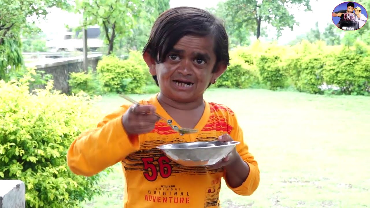 छोटू दादा का सूप री टेक कॉमेडी | CHOTU DADA KA SOUP RETAKE COMEDY | Khandesh Hindi Comedy Video