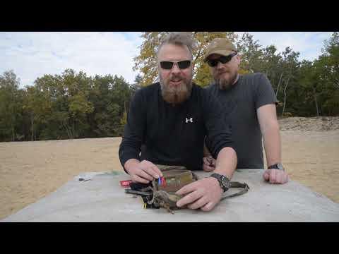 Frag.TV: Clawgear Tacticoat EDC