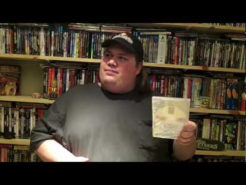 My Dvd Collection Update 10/17/11 : Dvd and Blu-ray Movie Reviews