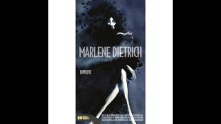 "Marlene Dietrich - Hot Voodoo (From ""Blonde Venus"")"