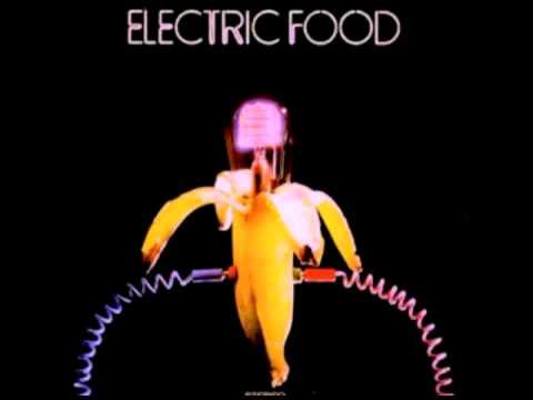 Electric Food [Full Album] (1970)