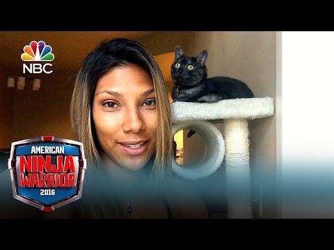 American Ninja Warrior  24B4: Meagan Martin Digital Exclusive