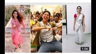 One Plus One Two Mama Song    Maari 2    Rowdy Baby    Deepika Pilli  and Other Songs Dubsmash