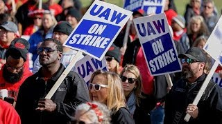 GM-UAW strike negotiations could impact Ford