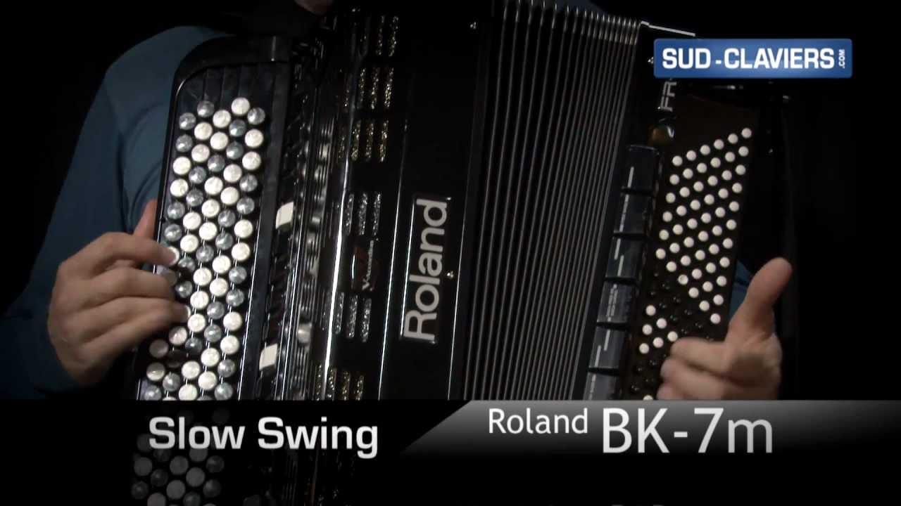 Roland BNC-15-BK