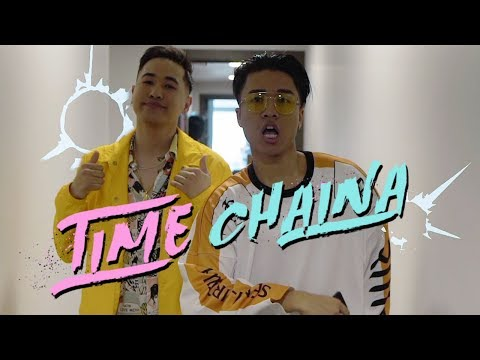 TIME CHAINA (टाईम छैन) - Jay Author x Aizen (OFFICIAL MUSIC VIDEO)