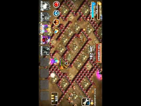 Hack Thunder God Castle Clash