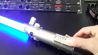 Luke EP4 Master Replicas 2007 conversion