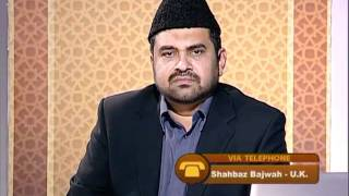 An Ahmadi narrating his personal experience of Persecution by the opponents of Ahmadiyyat