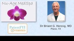 Best Cosmetic Surgeons in Plano, TX: PatientFYI -- Verified (Briant G. Herzog, M.D. Nu-Age MedSpa)