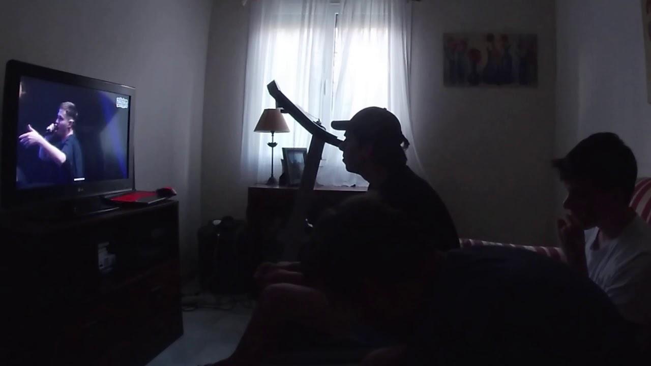 MINUTAZO DE BNET FMS REACCIÓN