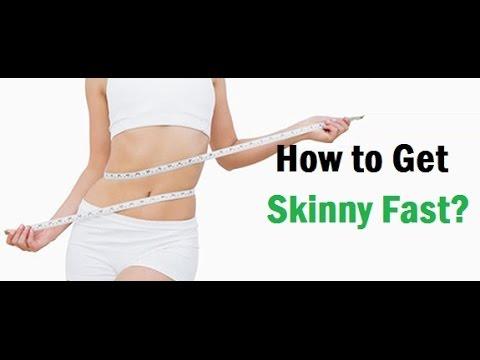Image result for Get Skinny Fast