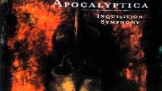 Apocalyptica - Fade To Black