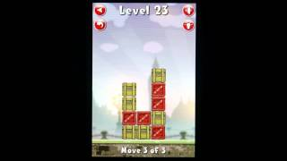 Move the box level 23 London solution(MORE LEVELS, MORE GAMES: http://MOVETHEBOX.GAMESOLUTIONHELP.COM http://GAMESOLUTIONHELP.COM This shows how to solve the puzzle of ..., 2012-03-07T00:47:24.000Z)
