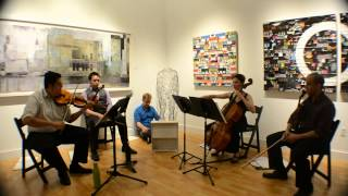 CNMF 2015 - Concert of the Miniatures (part 2)