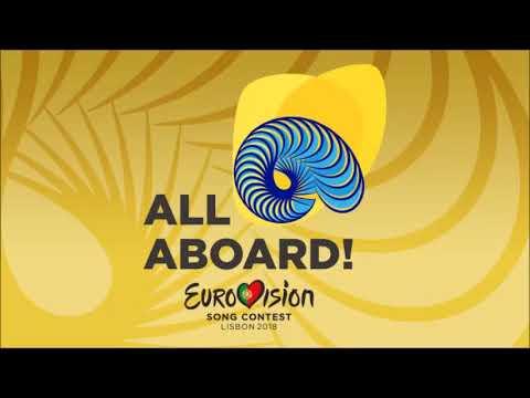 Eurovision Song Contest Lisbon 2018: Soundtrack | RTP