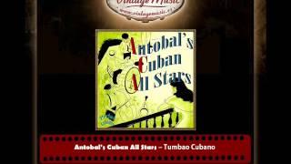 ANTOBAL'S CUBAN ALL STARS Perlas Cubanas. Tumbao Cubano Jazz Afr