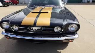 1966 Ford Mustang Shelby GT350 Hertz tribute 5spd for sale