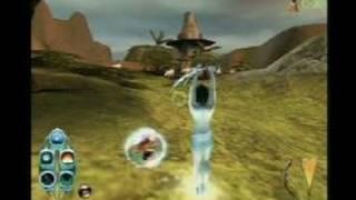 Giants: Citizen Kabuto PC Games Gameplay_2000_06_02_3