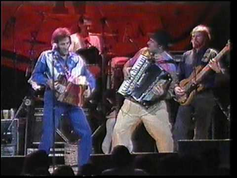Skol Country Festival - 1991