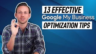 Download Video 13 Google My Business Optimization Tips To Rank Higher in 2019 MP3 3GP MP4