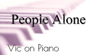 People Alone (Randy Crawford)