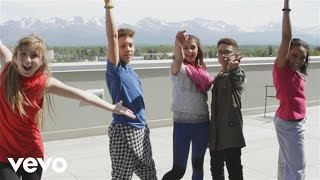 KIDZ BOP Kids  Best Day of My Life (Official Music Video) [KIDZ BOP 26]