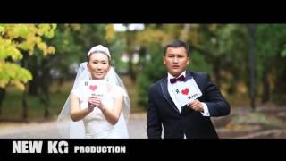 Красивая свадьба 2015 Экспресс монтаж