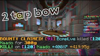Фото Claiming Bounties With The Best Bow(500$) | Hypixel Pit Streaking