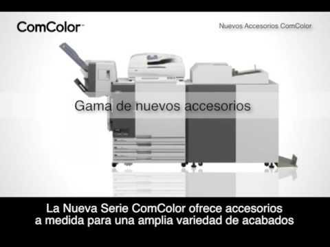 RISO ComColor 9150 / 7150 / 3110