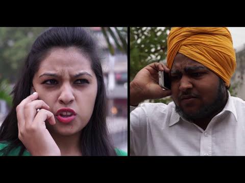 Modern Ranjha | Full Video | Comedy | Ghaint Singh Entertainment | Livtar Singh | Navneet Singh
