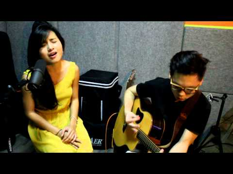 For The Longest Time - Shawn & Charlene (Billy Joel Cover)