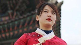 Bailamos BTS con la japonesa más hermosa 😍