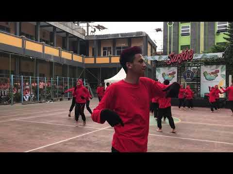 flashmob respect campus • lasvegas •