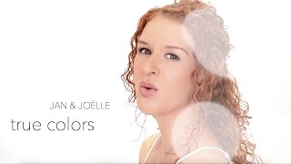 True Colors - Phil Collins (Jan & Joëlle Cover)