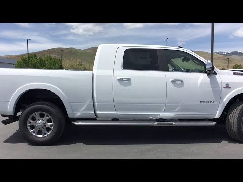 2019 Ram 3500 Carson City, Dayton, Reno, Lake Tahoe, Carson valley, Northern Nevada, NV 19T7271