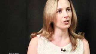 Meet the Writers - Lauren Weisberger