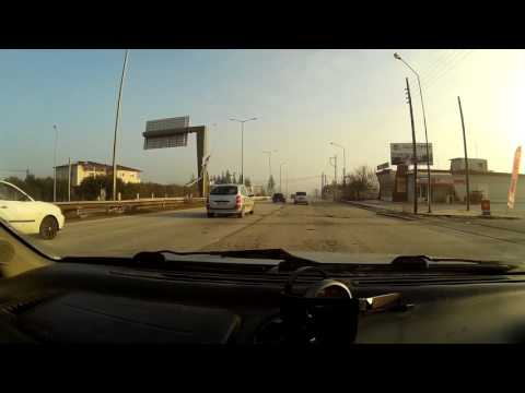 Driving in Greece - Top Tips for Tourists 2017.1 - Thessaloniki Greece