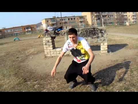 No more training Tracers from Bolshoy Kamen