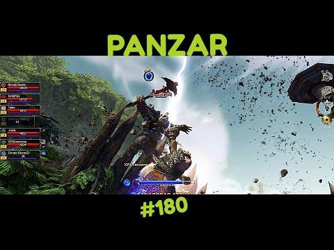 видео: panzar - Кан Каныч к вашим услугам.#180