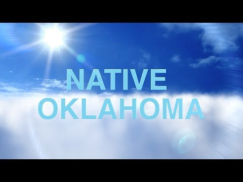 NATIVE OKLAHOMA  - Pilot TV Show