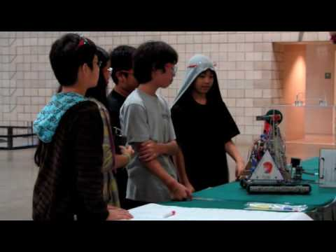 Highlands Intermediate School VEX team 394