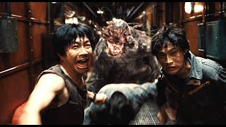 대한민국 IMAX영화를 7년간 멸종시켰던 전설의 망작..
