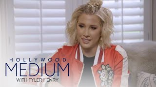 Savannah Chrisley Gets Shocking Romance Reading | Hollywood Medium with Tyler Henry | E!