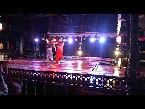Royal Challenge Jatra Record Dance 2 #Laal Ghagra dance...