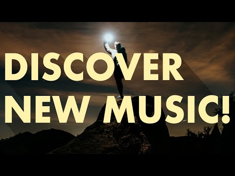 Discover New Music (Edition 46)