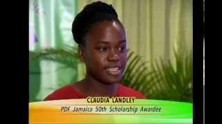 Petrocaribe Development Fund Youth Forum: August 28, 2014