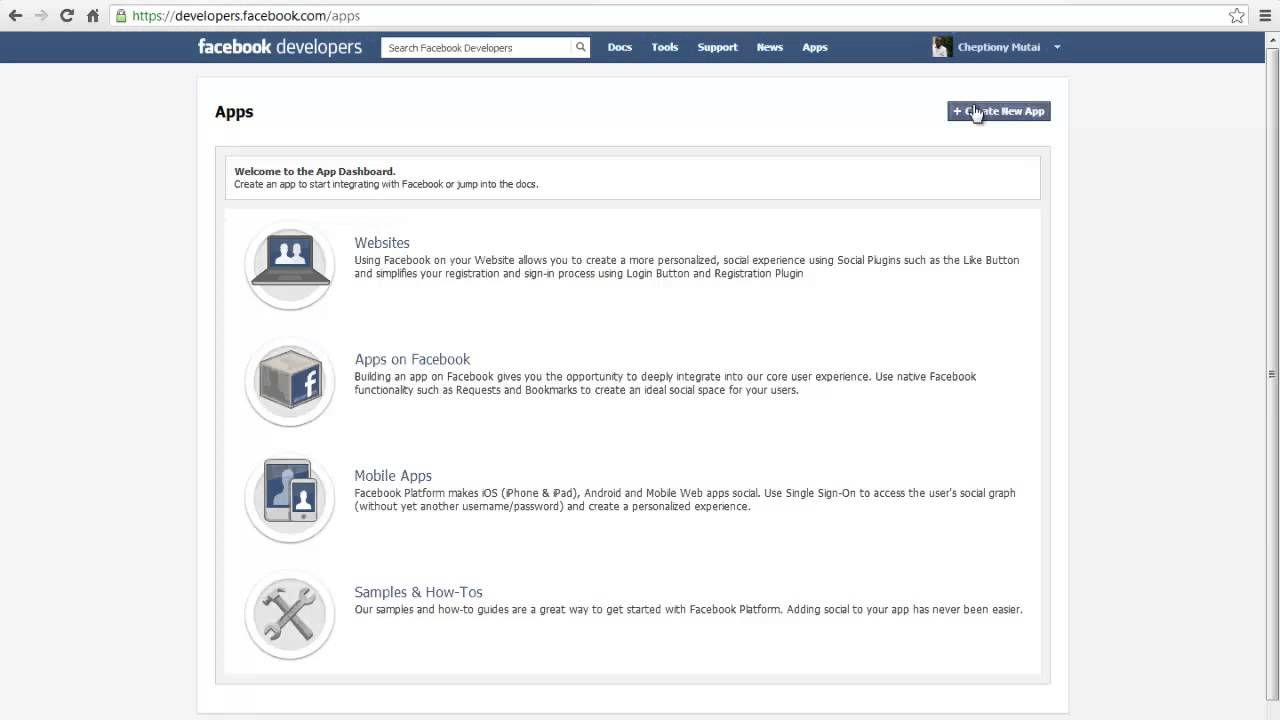 How To Create Custom Facebook Pages