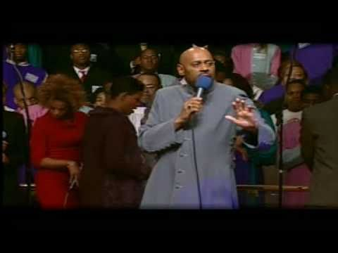 Let It Rain - Bishop Paul S. Morton & The FGBCF Mass Choir