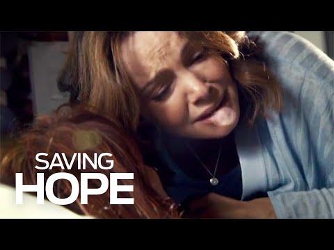 Download Alex's Mother Dies   Saving Hope